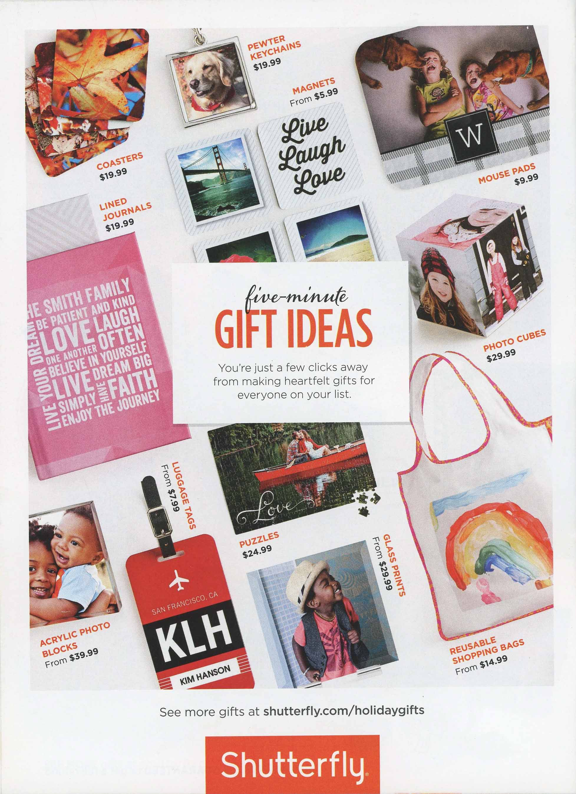 2014 Shutterfly Holiday Gift Guide pg 12